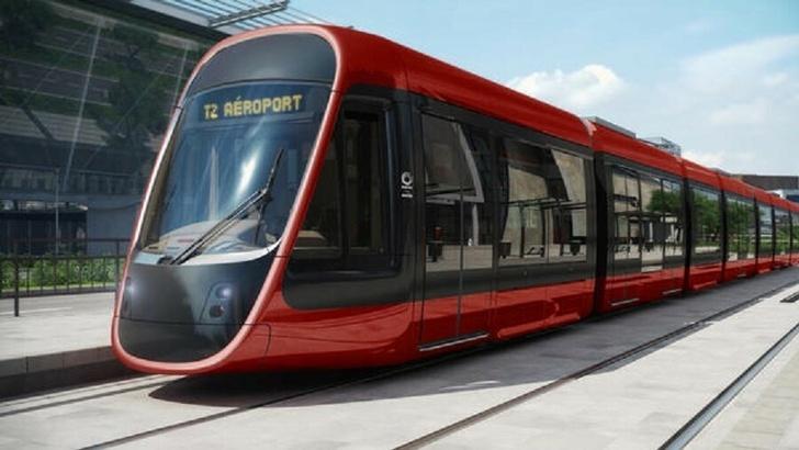 Трамвай Citadis X05 фото: designogolik.ru