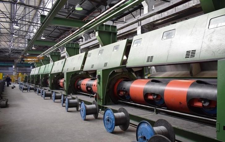 Волгоградские сталеканатчики завершили очередной этап модернизации производства
