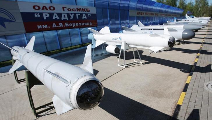 Второй этап производственного корпуса КБ «Радуга» введен в эксплуатацию в Московской области