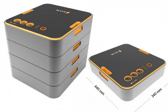 Картинки по запросу система WATTS Battery