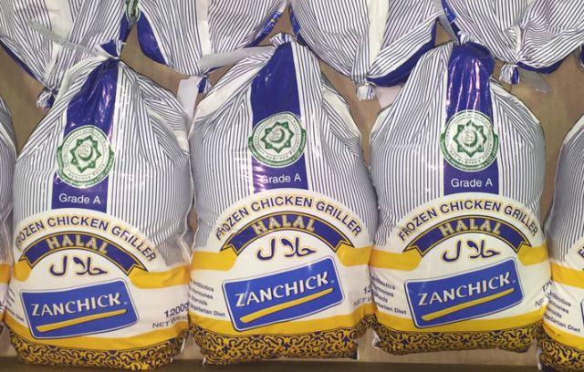 """Группа """"Черкизово"""" начала поставки халяльного мяса птицы в Танзанию"""