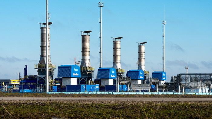 Газоперекачивающие агрегаты производства «ОДК-ГТ»