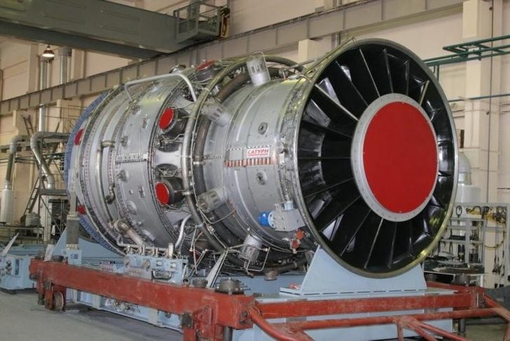 Завершена опытно-промышленная эксплуатация первой российской газовой турбины большой мощности