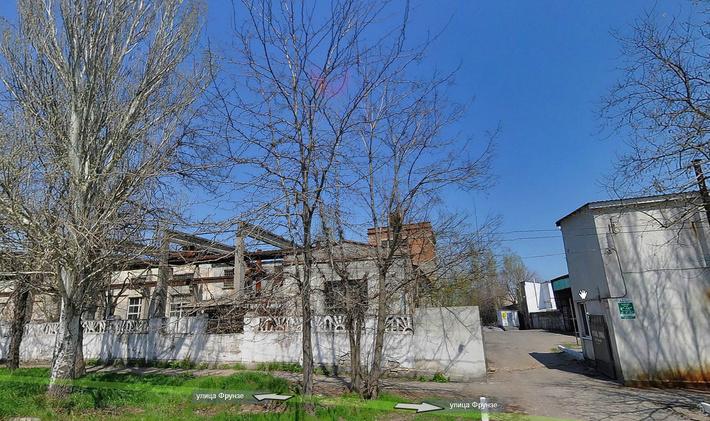 Кировский Гипсовый завод