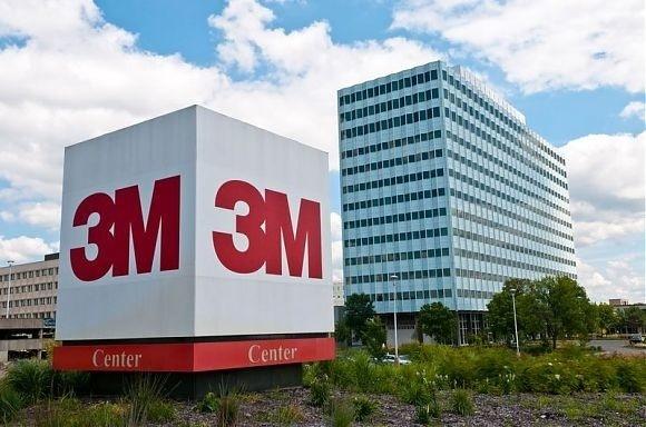 Завод 3М в Алабуге начал производство эпоксидных покрытий