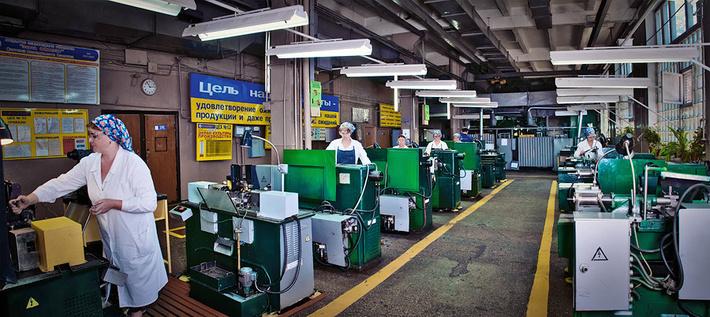 цех №2 участок изготовления валов электродвигателей