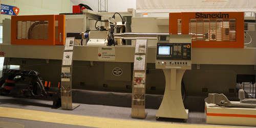 Круглошлифовальный станок ОШ-660Ф3-15