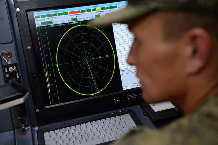 В России создан арктический радиолокационный комплекс для беспилотников