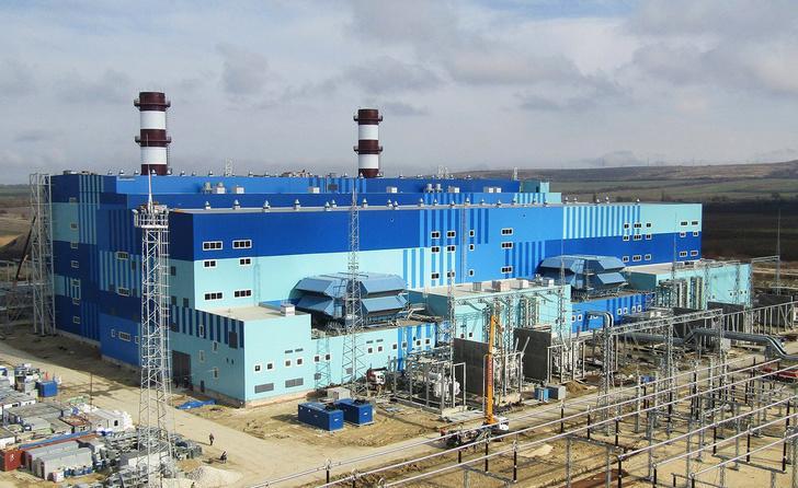 Объекты электросетевого хозяйства Крыма готовы к началу работы Симферопольской и Севастопольской ТЭС