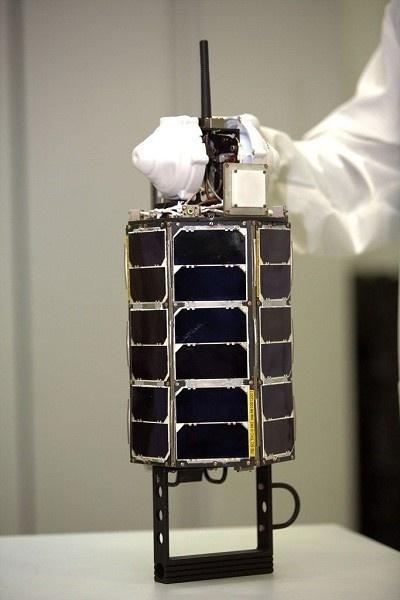 РКС отработал «облачную» систему связи для спутников нанокласса