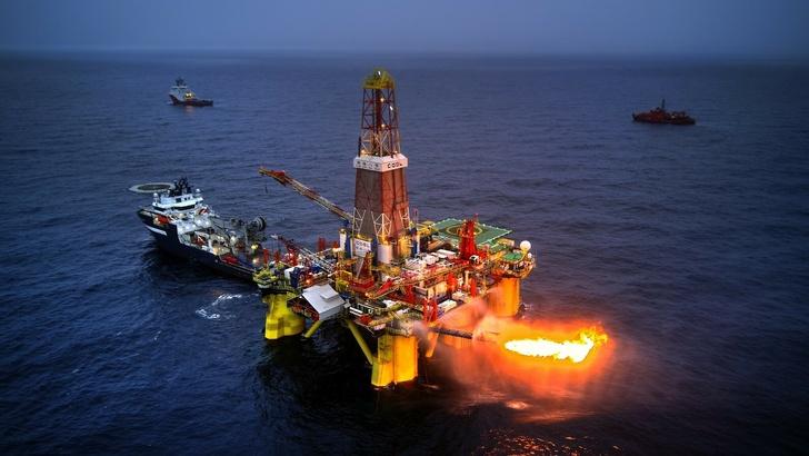 Фото ООО «Газпром геологоразведка»