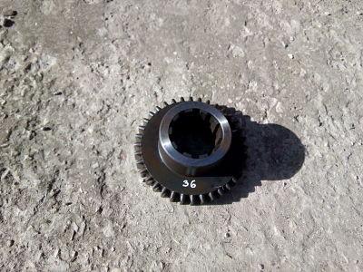 Зубчатое колесо пятой оси m-5 z-36 1А64.02.348 (Для станков 1М65 1Н65 ДИП500 165)