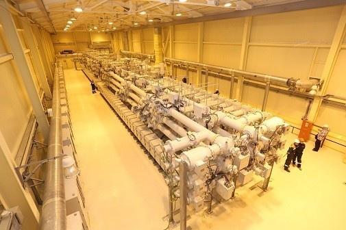 ФСК ЕЭС модернизировала крупнейший энергоцентр Красноярска