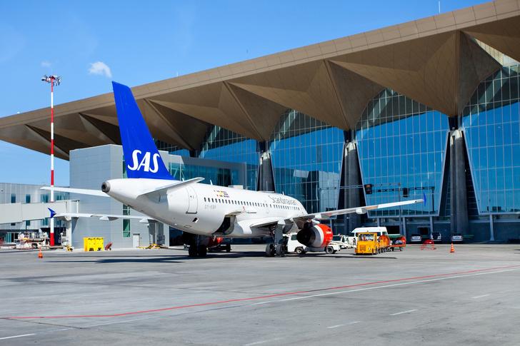 Аэропорт Пулково побил исторический рекорд по пассажиропотоку