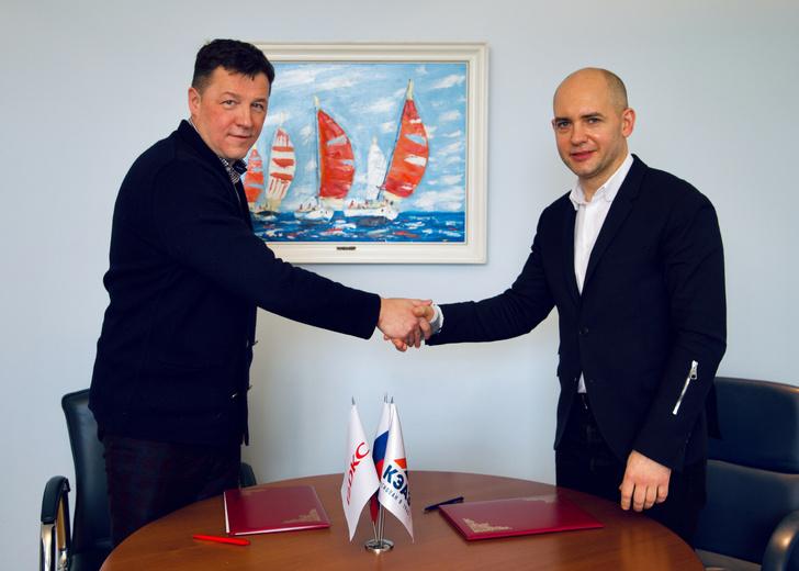Стратегическое сотрудничество завода КЭАЗ и ДКС