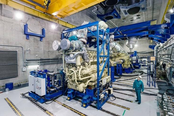 Фото: Объединенная двигателестроительная корпорация