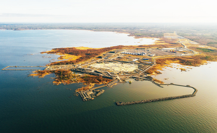 Строительство АЭС «Ханхикиви-1»
