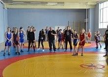 В Рязани открыли «Академию единоборств»
