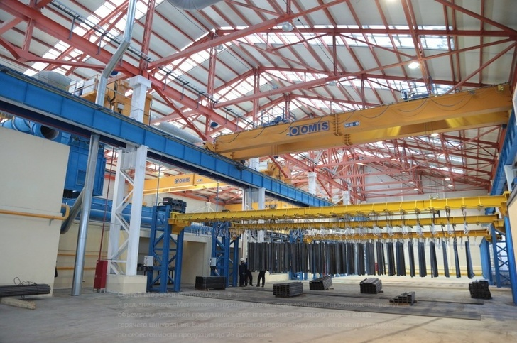 Обзор: в декабре 2018 года в России открылось 37 новых производств