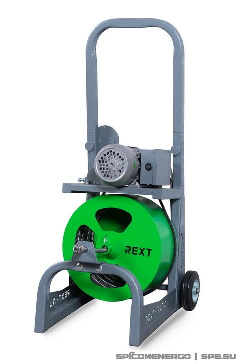 Аппарат SPEX REXT вид спереди