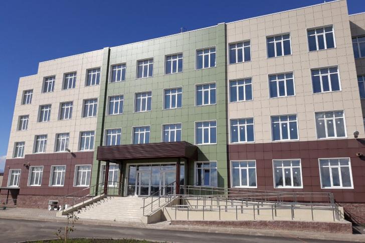 В Ленинградской области открыта новая поликлиника