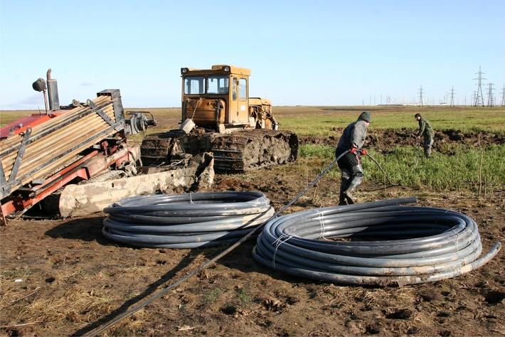 «Ростелеком» в Ростовской области построил 2000 км оптики