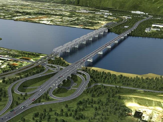 4-го мостового перехода