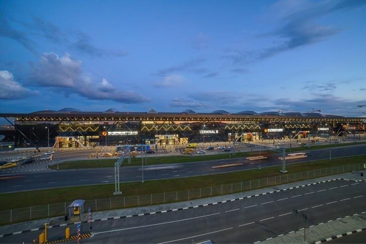 Шереметьево признан самым пунктуальным аэропортом мира 2018 года в своей категории