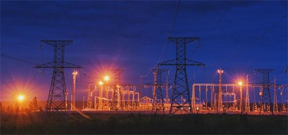 Созданы условия для электроснабжения ветки ВСТО, которая свяжет трубопровод и Комсомольский НПЗ