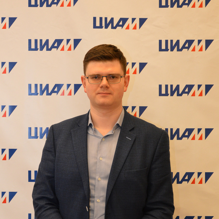 Шадрин Дмитрий Владимирович