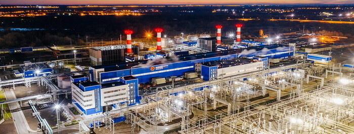 Прегольская ТЭС – самый крупный объект новой калининградской генерации