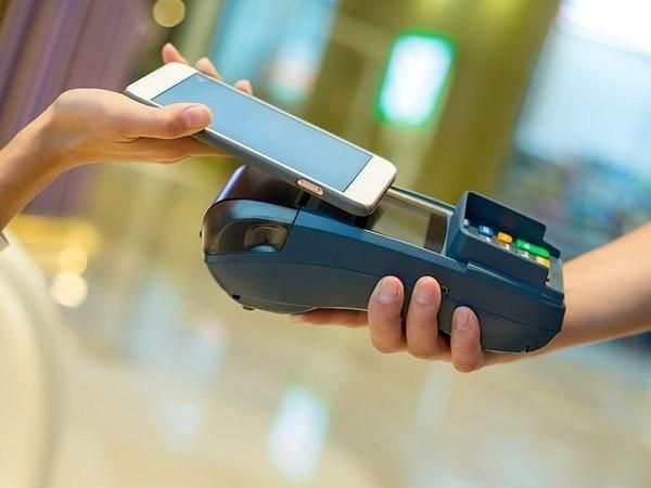Mir Pay - оплата смартфоном