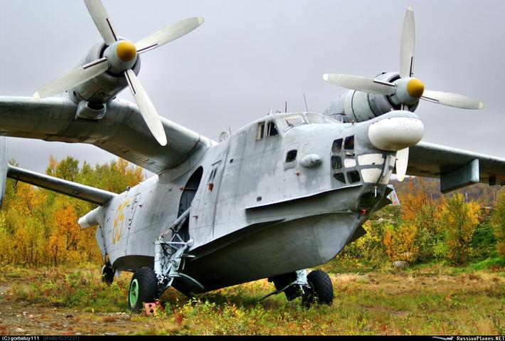 Seja-12 Severomorsk-1