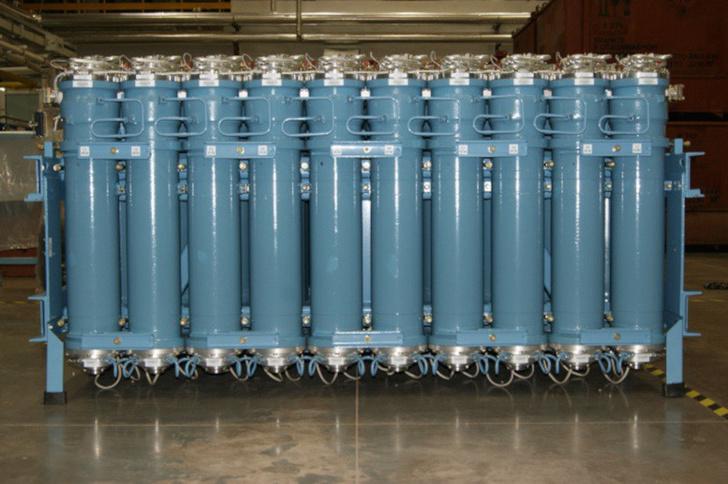 На Ковровском механическом заводе завершился проект обновления производства газовых центрифуг