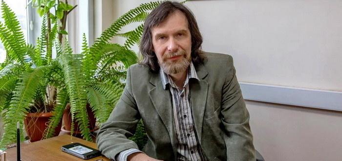 Андрей Степанович Кобелев