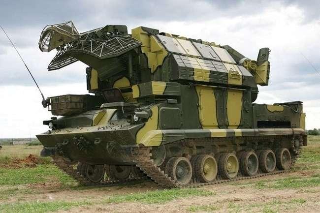 """Новая ракета 9М338 комплекса ПВО """"Тор-М2"""" сбивает прямым попаданием"""