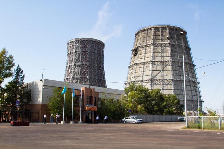 Новосибирская компания завершила автоматизацию котлоагрегатов ТЭЦ-1 г.Астана