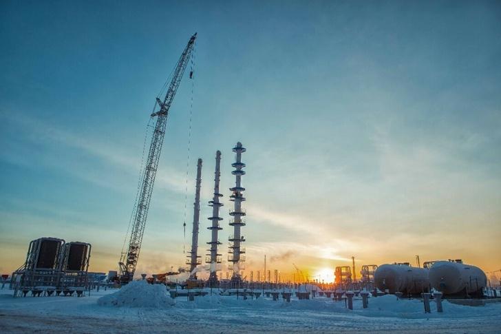Фото: ПАО «Газпром»