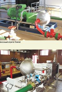 В Татнефти модернизировали немецкие насосы объемного действия для поддержки пластового давления
