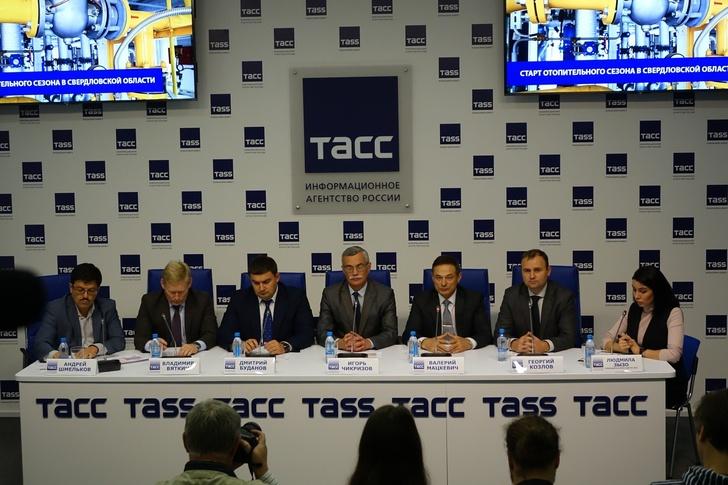 Фото пресс-службы МЭС Урала