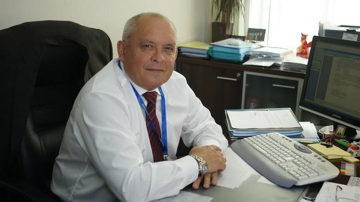 Станислав Николаевич Флоренцев