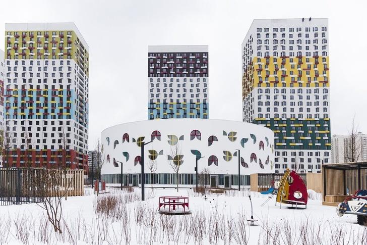 Итоги премии лучшим архитекторам года в Москве