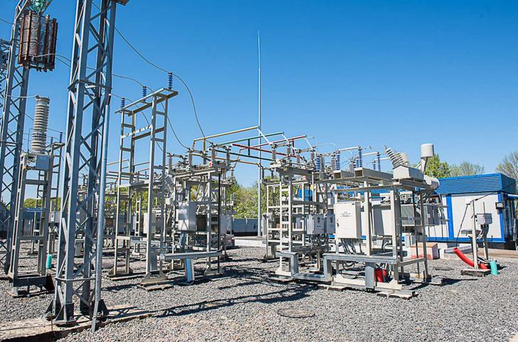 Белгородэнерго ввело в работу 43,9 МВА новой мощности