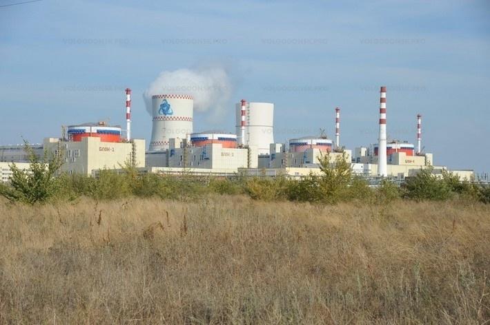 На пусковом блоке №4 Ростовской АЭС завершилась горячая обкатка оборудования реакторной установки