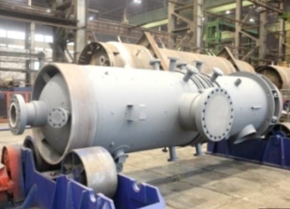 Волгограднефтемаш отправил оборудование в Беларусь