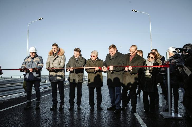 Полпред президента России и губернатор Подмосковья посетили Дубну