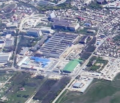 Симферопольский завод «Фотон»