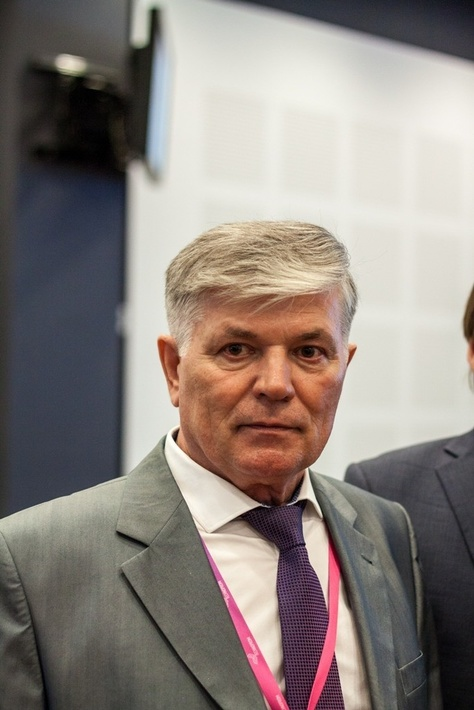 Анатолий Масалов, СибЛитМаш