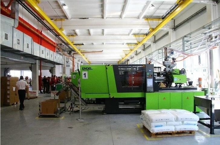 Обзор: в июле в России открылось 10 новых производств