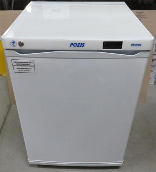 холодильник Pozis ХФ- 140